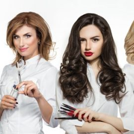 Salon Marketing Tools