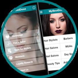 MyBestDooz Mobile App